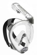 прозрачный силикон/серебристая рамка
