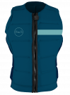 Bahia Comp Vest French Navy/Abyss