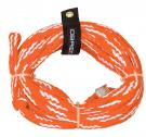 6-person Tube Rope Orange
