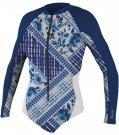 Skins L/S Surf Suit